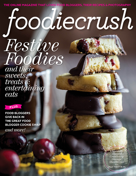 FoodieCrush-Cover-Holiday13-450