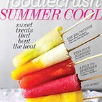 NEW! FoodieCrush Magazine Summer 2013 Issue