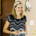 Crushing On > Rachael Hutchings of La Fuji Mama plus Peko Peko Giveaway