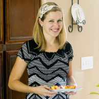 Rachael Hutchings of La Fuji Mama plus Peko Peko Giveaway