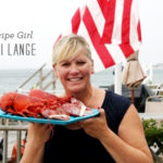 Crushing On &gt; Interview with Lori Lange of Recipe Girl