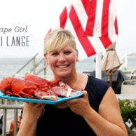 Interview with Lori Lange of Recipe Girl
