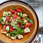 Craving > 5 New Spins on Panzanella