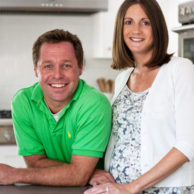 Crushing On Maria & Josh Lichty of Two Peas and Their Pod, Plus Holiday Cookie Recipe Submissions