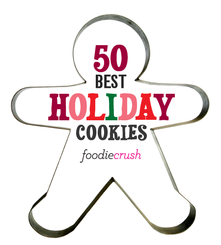 Foodie Crush Magazine Holiday Cookie Submission