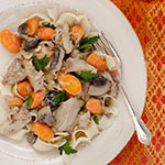 Craving > 5 Twists on Comforting Chicken Stew