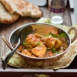 FoodieCrush Magazine My Cooking Hut Chicken Korma