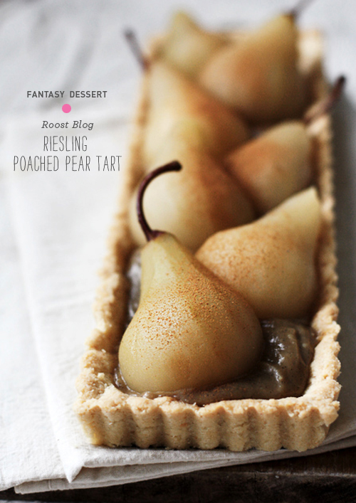 Foodie Crush Magazine Roost Blog Peart Tart
