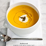 FoodieCrush-Pumpkin-Soup-150