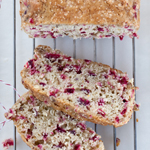 Thumbnail image for Savory to Sweet: 6 Quick Breads and Cranberry Nut Bread