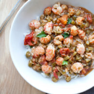 Lobster Etouffee and 5 Cajun Crustacean Recipes