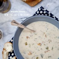 Craving > From Clam to Corn: 8 Crave-Worthy Chowder Soups