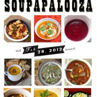 Craving > Spicy Hominy and Chicken Soup for SoupaPalooza