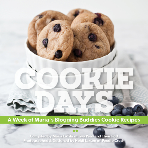 Foodie Crush Cookie Days