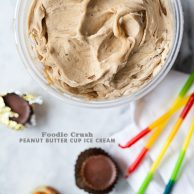 Magazine Submissions plus Peanut Butter Cup Ice Cream and a $100 Visa Gift Card Giveaway