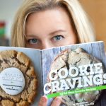 Cookie Cravings Print and Digital Cookbook Giveaway