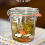 Friday Faves and a Craving for Pickled Jalapeños