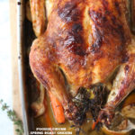 5 Tips for Juicy Roast Chicken