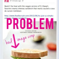 How to Reposition Images In Your Facebook Timeline