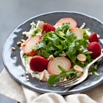 Thumbnail image for Pickled Strawberry with Roasted Beet Salad and a Recipe Contest