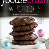 Presenting the Debut Issue of FoodieCrush Magazine