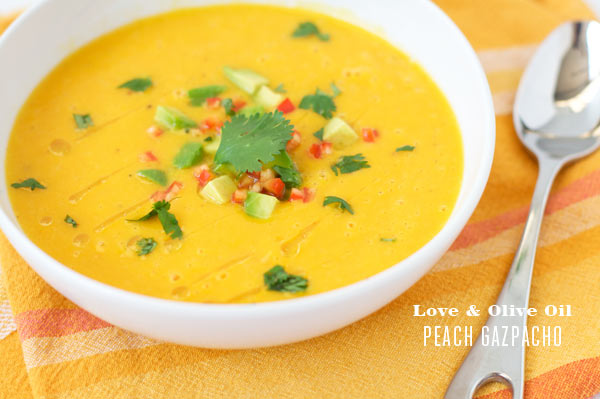 Mango Gazpacho with Quick Pickled Shrimp Plus 5 Fruity Recipes ...