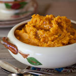 Thumbnail image for Friday Faves and Maple Chipotle Sweet Potatoes
