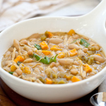 White Bean and Pumpkin Pork Chili Recipe