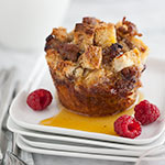 Thumbnail image for Sausage and Egg French Toast Cups
