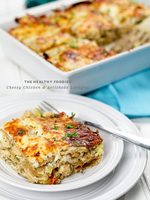 Cheesy-Chicken-and-Artichoke-Lasagna-12