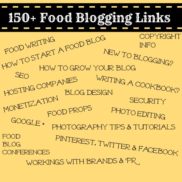 Food-Blogging-Links