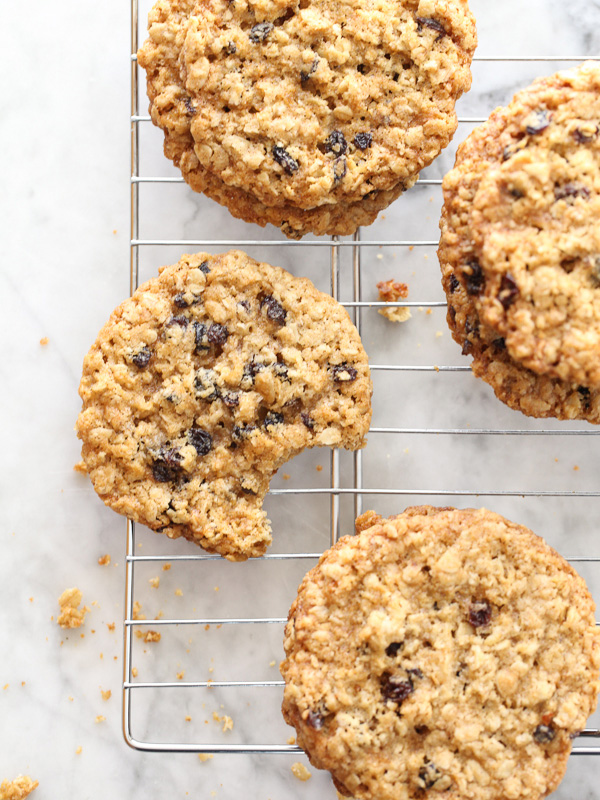 Currant Cookies and a Cookie Cravings eCookbook Flash Sale ...