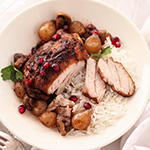 Thumbnail image for Slow Cooker Balsamic Chicken