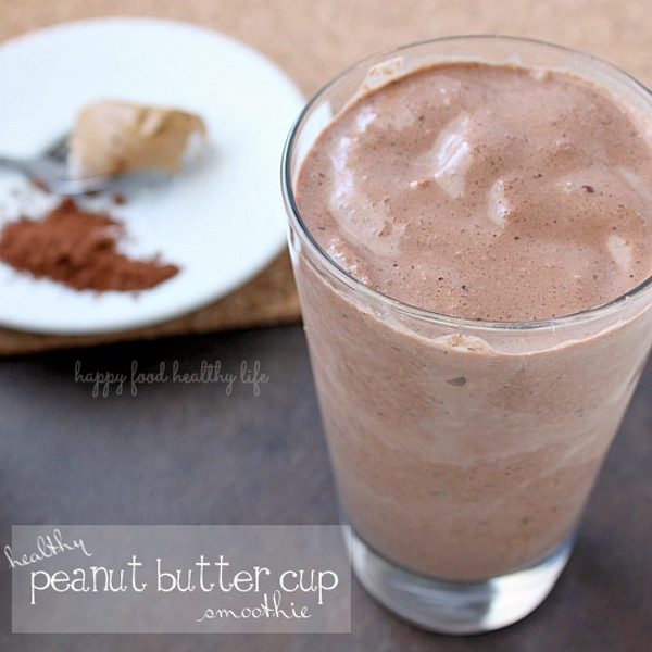 Healthy-Peanut-Butter-Smoothie-Square-words