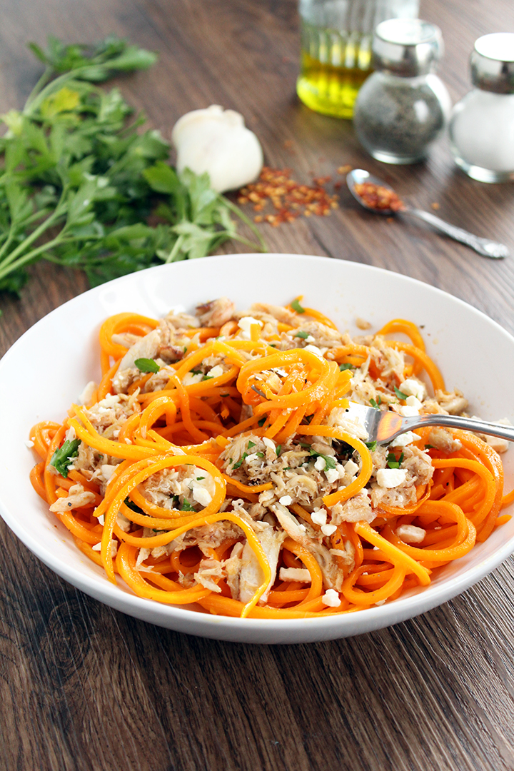 Recipes for crab meat pasta