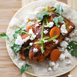 Thumbnail image for Spicy Fish Tacos