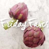 Friday Faves and 8 Great Mint Julep Recipes