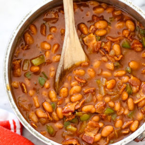 The Best BBQ Baked Beans and 5 More Baked Beans to Love