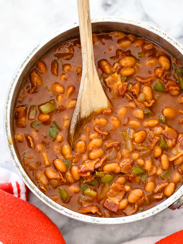 Baked Beans - Yay or Nay?