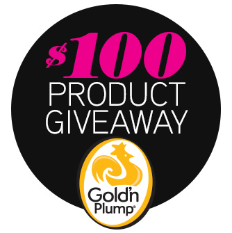 GoldnPlump-Giveaway