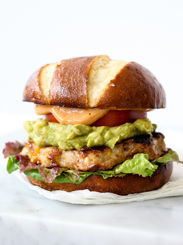 Grilled-Chicken-Burgers-foodiecrush.com-016