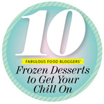 10 Frozen Dessert Recipes That Will Get Your Chill On