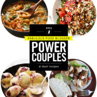Dynamic Duos: Food Blogger Power Couples, Part 1