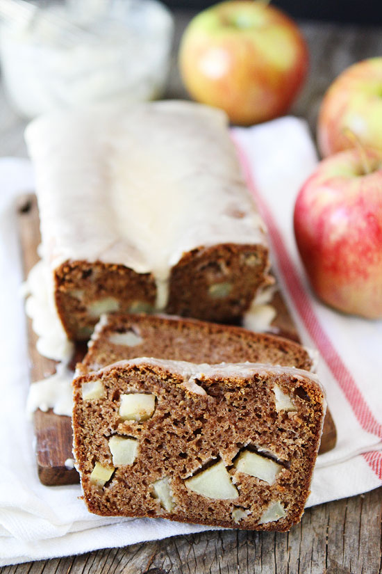 Apple-Bread-with-Brown-Butter-Glaze-4