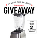We Love Our Readers Giveaway