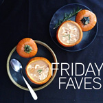 Thumbnail image for Friday Faves and a Reader Survey