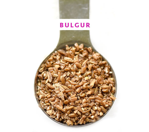 You Should Be Cooking with Bulgur on foodiecrush.com