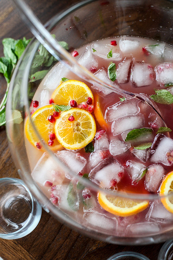 Pomegranate-and-Orange-Champagne-Punch-foodiecrush.com-004