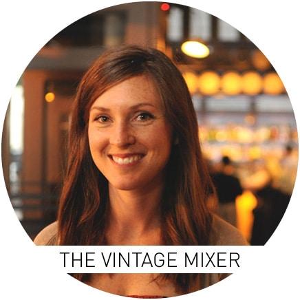 The Vintage Mixer