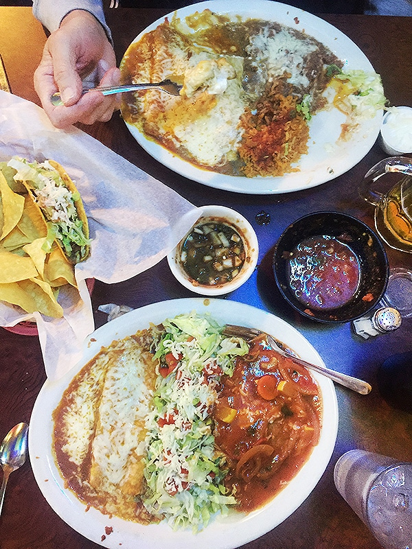 El Chihuahua Salt Lake City | foodiecrush.com